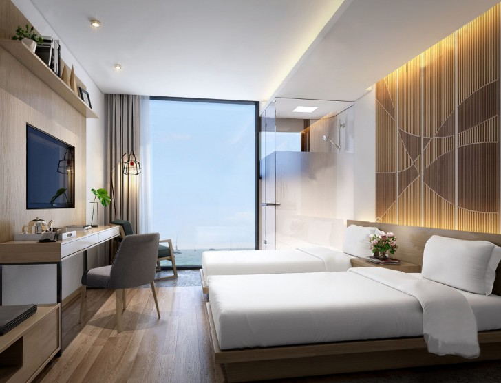 Hotel Fit-Outs