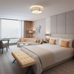 How to Run a Hotel Fitout Project Seamlessly