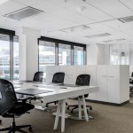 How Can Office Design Affect Productivity and Efficiency?